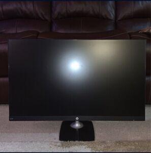 "HP 27Oh 27"" IPS LED Monitor"