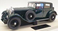 TSM Models 1/18 Scale Model Car 180006 - 1930 Bentley 8 Litre - Green