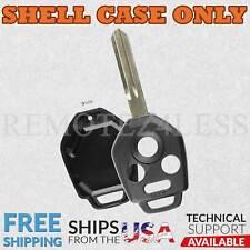 For 2008 2009 2010 Subaru Outback Remote Shell Case Car Key Fob Cover