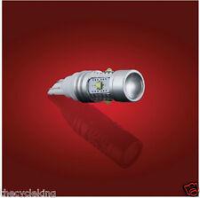 Honda Goldwing GL 1500 - front position LED light bulbs (pair) 12v 25w