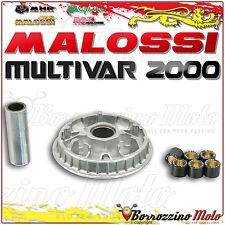 MALOSSI 5113824 VARIATEUR VARIO MULTIVAR 2000 HONDA FORZA X 250 4T LC 2014