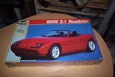 Revell Model Kit BMW Z-1 Roadster 7438 NEW FACTORY SEALED