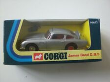 CORGI JAMES BOND DB5 96655 LIMITED EDITION 548/29000,See Pictures.