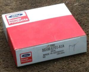 Oem Ford Trans. End Crankshaft Shaft Seal Fits FORD Escort P 86HM-6701-A11A B1