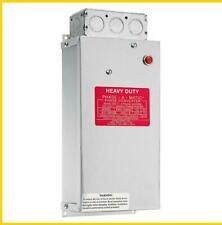 PAM-1200HD -  8-12 HP - 220 VAC - PHASE-A-MATIC PHASE CONVERTER