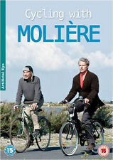 CYCLING WITH MOLIERE - DVD - REGION 2 UK