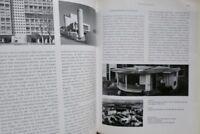 HISTOIRE DE L'ARCHITECTURE FRANCAISE. DE LA REVOLUTION A NOS JOURS