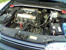 VW Golf 3 GTI 2.0i 8V 85kW 115PS Motor Unterlagen TÜV-Eintragung Umbau Tuning