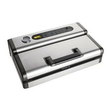 Buffalo Vacuum Pack Machine Stainless Steel 300mm - CN514 Catering