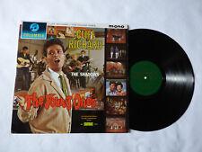 CLIFF RICHARD ~ THE YOUNG ONES ~ QUALITY 1962 UK 1ST PRESS MONO POP VINYL LP