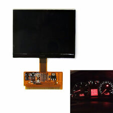 New Audi A3 A4 A6 Durable Replacement Car LCD Cluster Speedometer Display Screen