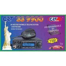 CRT SS 9900 10/11m Band Mobilfunkgerät