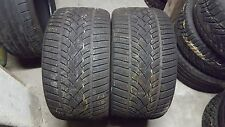 2x 295/30 R19 100W  Dunlop SP Winter Sport 3D  A0