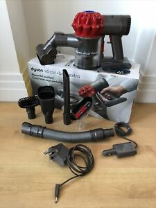 Dyson V6 Car & Boat extra - Handheld Bagless Vacuum Cleaner - 99p Start Price!!!