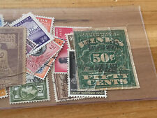 Worlwide Stamp Lot NA55
