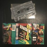 INDIE HITS: 16 TRACK COMPILATION (CASSETTE TAPE)