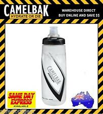 CARBON CamelBak Podium 700mL Water Bottle Drink Cooling Hydration Sporting