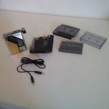 Retro HIFI Walkman AIWA HS-F07 Stereo Cassette Recorder inkl. Micro Gold Future