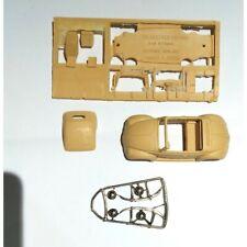 Incomplet - Kit VW Cabriolet HEBMULLER - 1:43