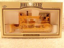 ERTL 1/16 Scale Diecast John Deere Collectors Edition 420 Crawler