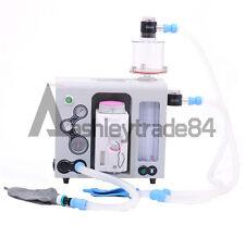 Veterinary Vet N2O Anesthesia Machine Isoflurane Anesthetic All Animals Pet