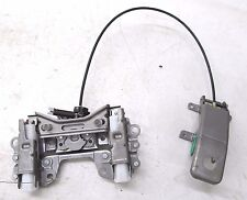 2005-2012 TOYOTA TACOMA OEM RIGHT FRONT UPPER SEAT LUMBAR CONTROL MECHANISM