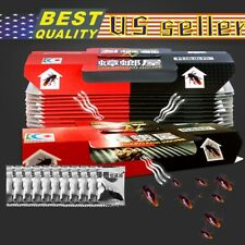 Roach House Glue Traps Control for Cockroach Pest Insect Ants Spider Useful Usa