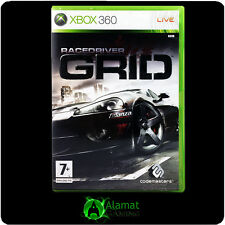 Racedriver Grid (Xbox 360) Very Good - Complete - Fast Post