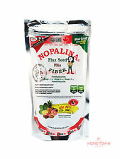Nopalina Flax Seed Plus ( Linaza ) - 16 oz Weight Loss * NEW *