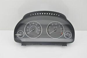 2011 BMW F10 528i 535i 550i Speedometer Instrument Panel Cluster Gauge 9249343
