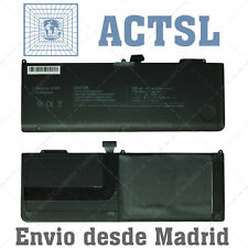 Bateria para Apple MacBook Pro 15-inch A1286 2010 Version 11.1V 4400mAh 6-cells