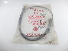 Kawasaki KE125 KS125 KE 125 KS 125 THROTTLE CABLE GASZUG NOS