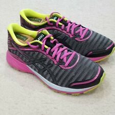 $189+ ASICS DYNAFLYTE ATHLETIC RUNNING SHOES WOMENS SIZE 8.5 100% AUTHENTIC