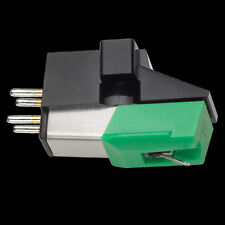 Audio Technica AT95e AT-95e Elliptical MM Cartridge And Stylus, free postage