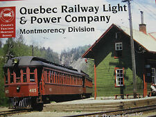 Quebec Railway Light & Power Co. Vol.1