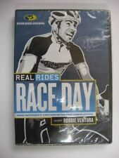 NEW Race Day cycling workout Robbie Ventura spinervals triathlon criterium road