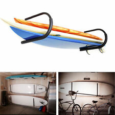 SUP Paddleboard Surfboard Wakeboard Snowboard Storage Ceiling or Wall Mount Rack