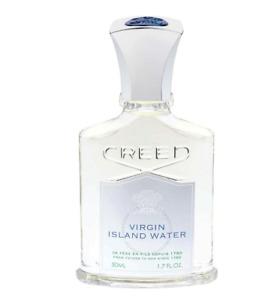 Creed Virgin Island Water Eau de Parfum Spray 1.7oz (50ml)