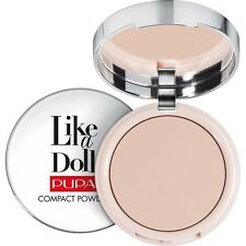 PUPA LIKE A DOLL COMPACT POWDER 002 Sublime Nude - Cipria Compatta
