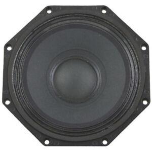MASSIVE AUDIO MC8II 600W 8 Inch MC Series Midrange Car Speaker
