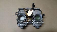 Ski doo 2009 Rev XP MXZ 800R Carburetor Carbs 800 R PTEK 09 10 G Carburetors