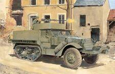 Dragon 6332 U.S. M3A1 Half-Track (3 in 1)