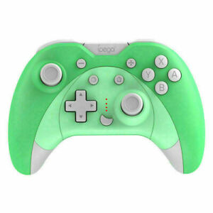 Wireless Bluetooth Joystick Game Controller Gamepad For NS Switch PS3 PC Android