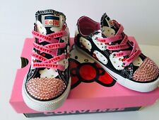 374851da167a0 Customised Converse in Baby Shoes for sale | eBay