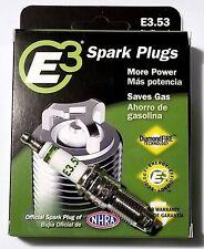Spark Plug E3 Spark Plugs E3.53 4 PACK