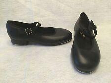 Capezio Mary Jane Tap Shoe for Women Style 3800 Adult Black Tap Shoe 6M