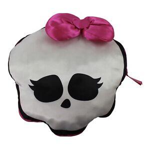 Monster High Skulette Soft Secret Diary Music, Headphones, Speaker Cushion 32x30