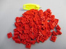 50 pezzi 15mm TRASPARENTE BLU Knobel Cubo//occhi Cubo Frobis gioco CUBO