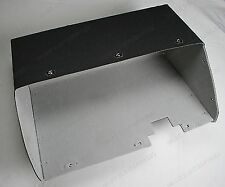 1964-65 Lincoln Glove Box Exact As Original W/Gray Felt Cardboard C4VY5706010A