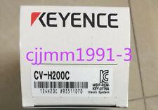 1PC NEW KEYENCE CV-H200C High-speed Digital 2-million-pixel Color Camera